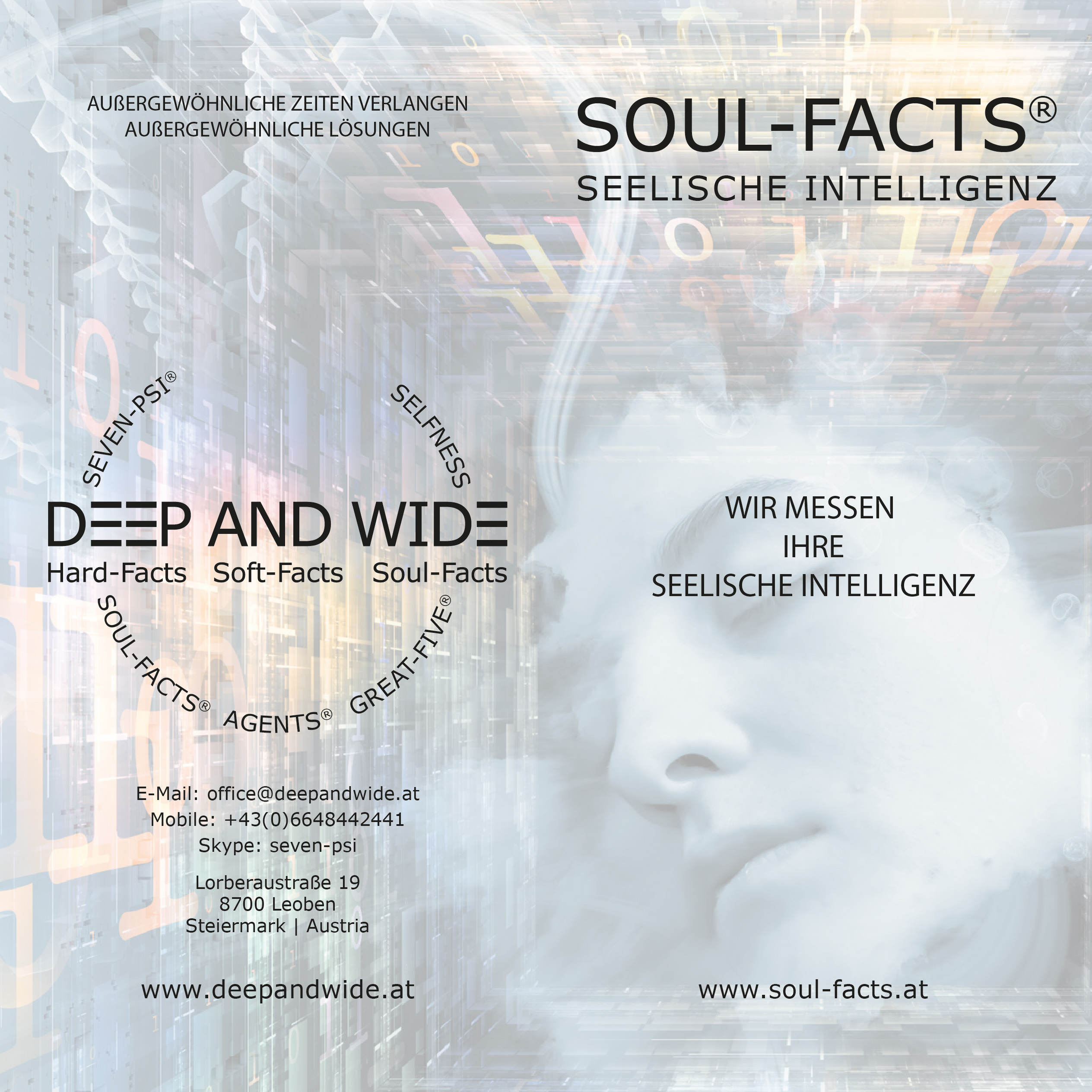 SOUL-FACTS